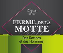 FERME DE LA MOTTE