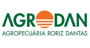 AGRODAN AGROPECUARIA RORIZ DANTAS LTDA