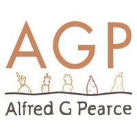 ALFRED G PEARCE