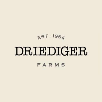 DRIEDIGER FARMS