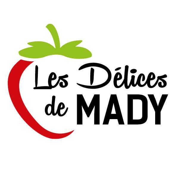 LES DELICES DE MADY