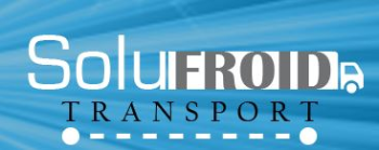 SOLUFROID TRANSPORT