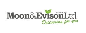 MOON & EVISON