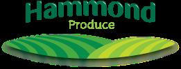 HAMMOND PRODUCE