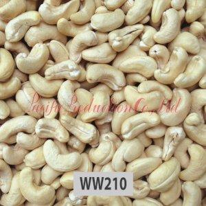 Vietnamese Cashewnut Kernels WW210