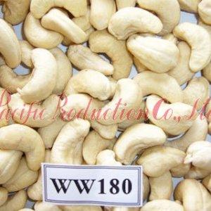 Vietnamese Cashewnut Kernels WW180
