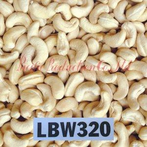 Vietnamese Cashewnut Kernels LBW320
