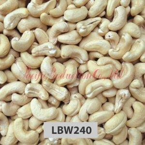 Vietnamese Cashewnut Kernels LBW240