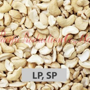 Vietnamese Cashewnut Pieces LP