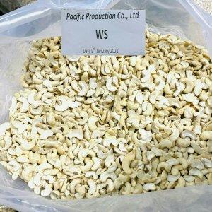 Vietnamese Cashewnut Kernels WS