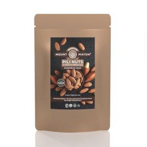 Noix de Pili Premium au cacao d'Equateur
