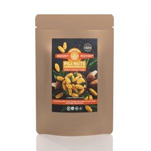 Noix de Pili Premium au Kerala : Noix de Coco et Feuilles de Curry