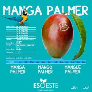 Mangoes Palmer