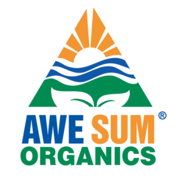 AWE SUM Organics®