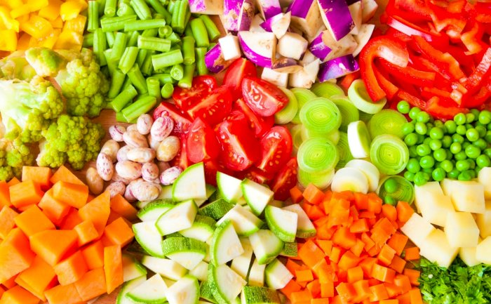 Food processing: what are the advantages?