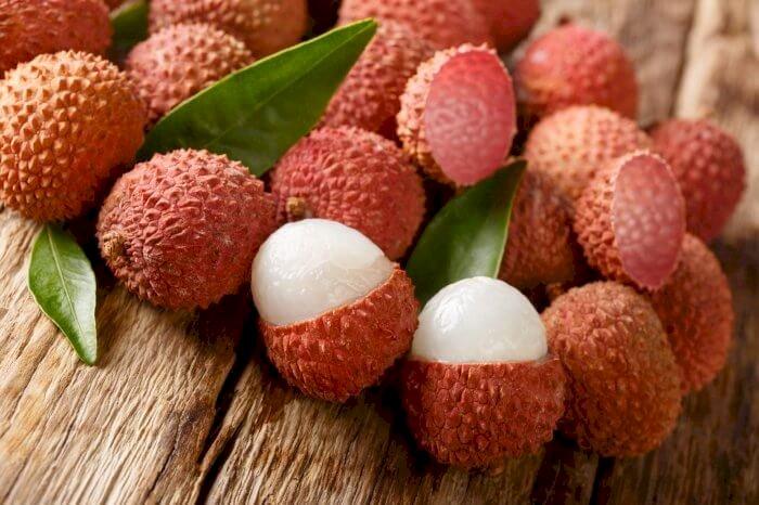Le Litchi, le fruit aux arômes subtils