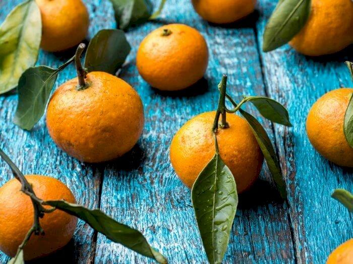 La mandarine autour du monde