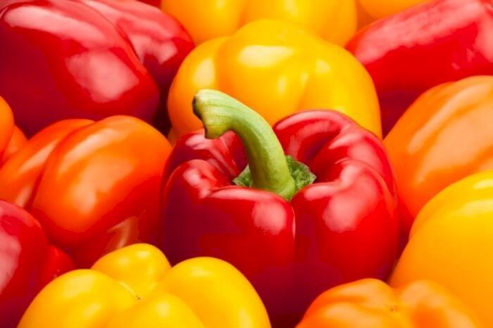 La place du poivron sur le marché mondial
