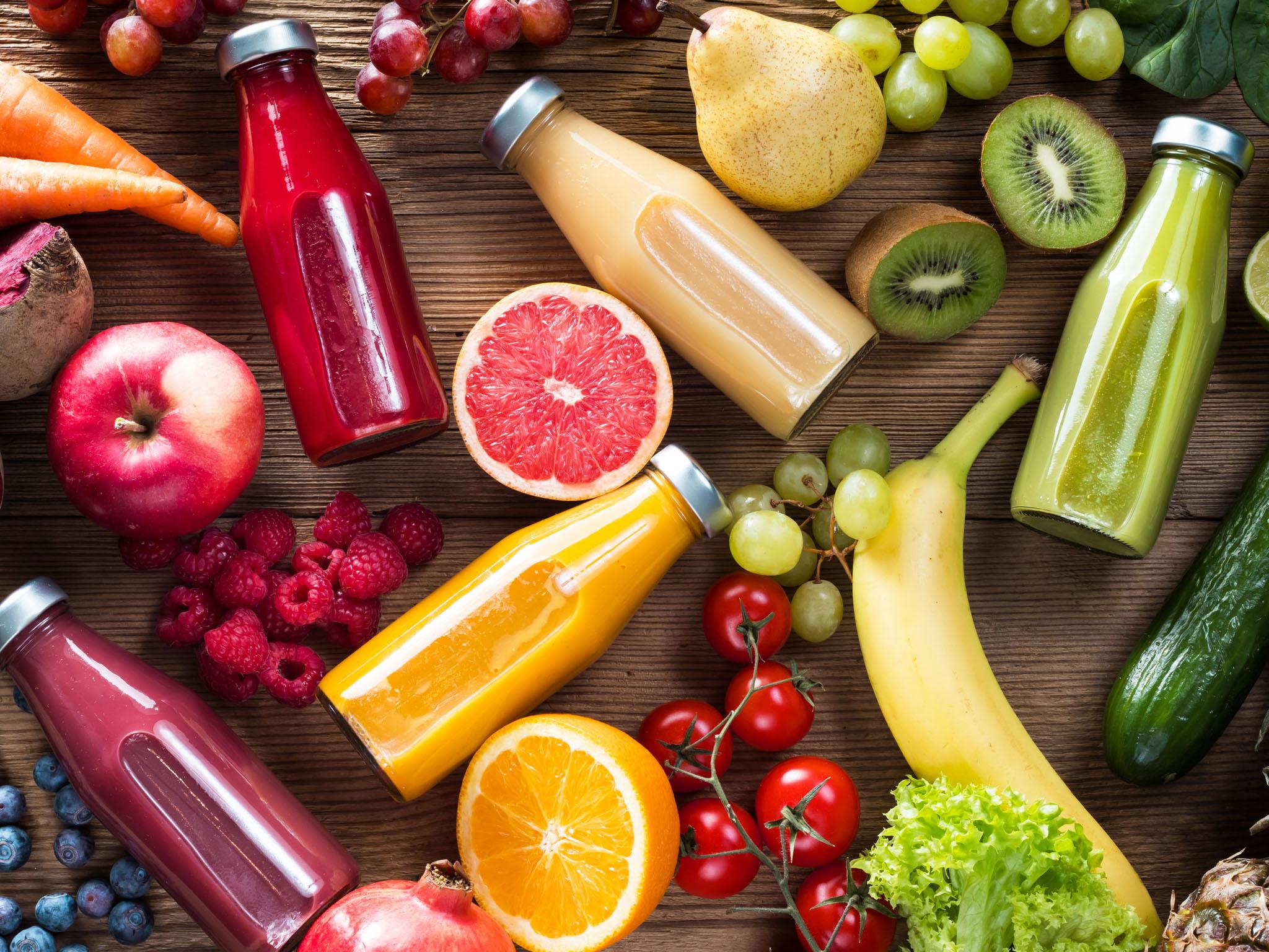 Hausse de la consommation des fruits et légumes entre janvier et juillet 2020