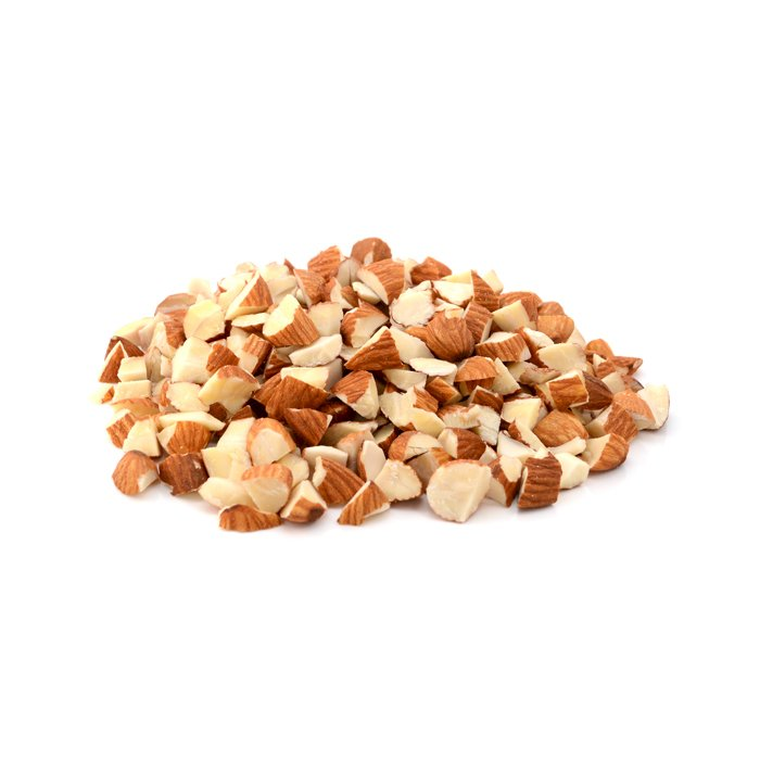 Almond Pieces