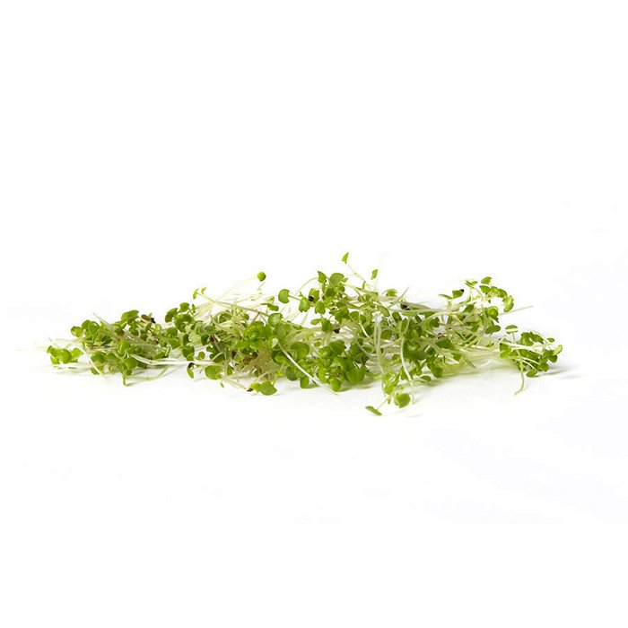 Anise DropCress