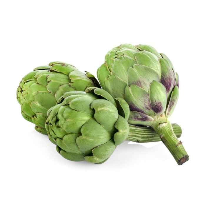 Artichoke Round Of Naples
