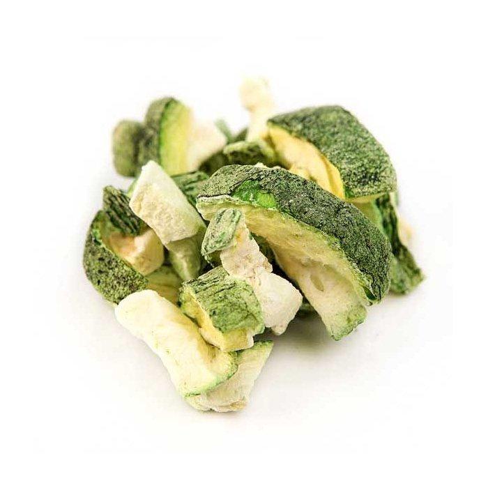 Zucchine Disidratate