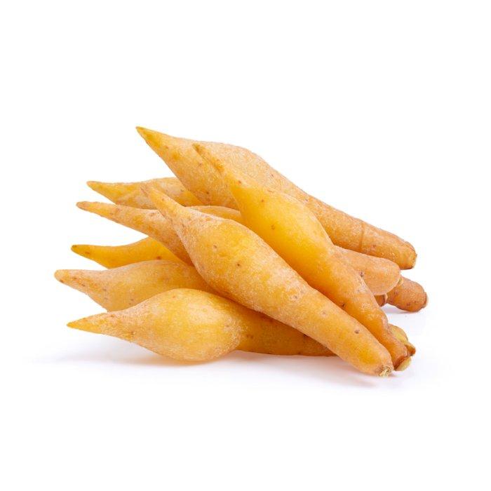Finger Root Krachaï