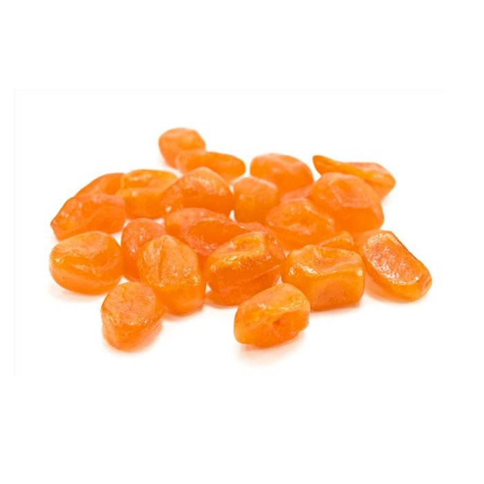 Dehydrated Kumquat