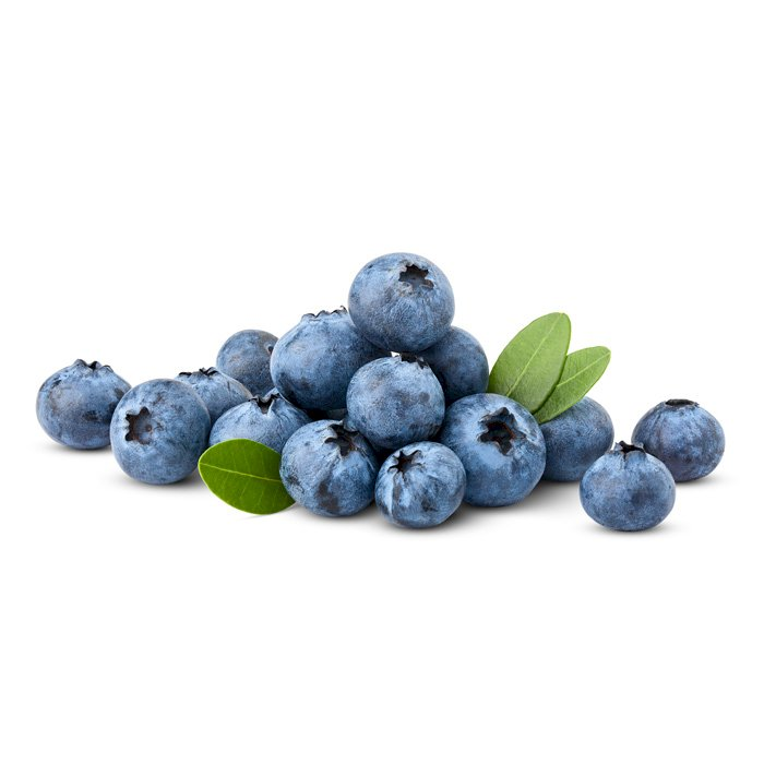 Lowbush Blueberries