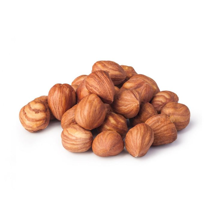 Hazelnut Shelled