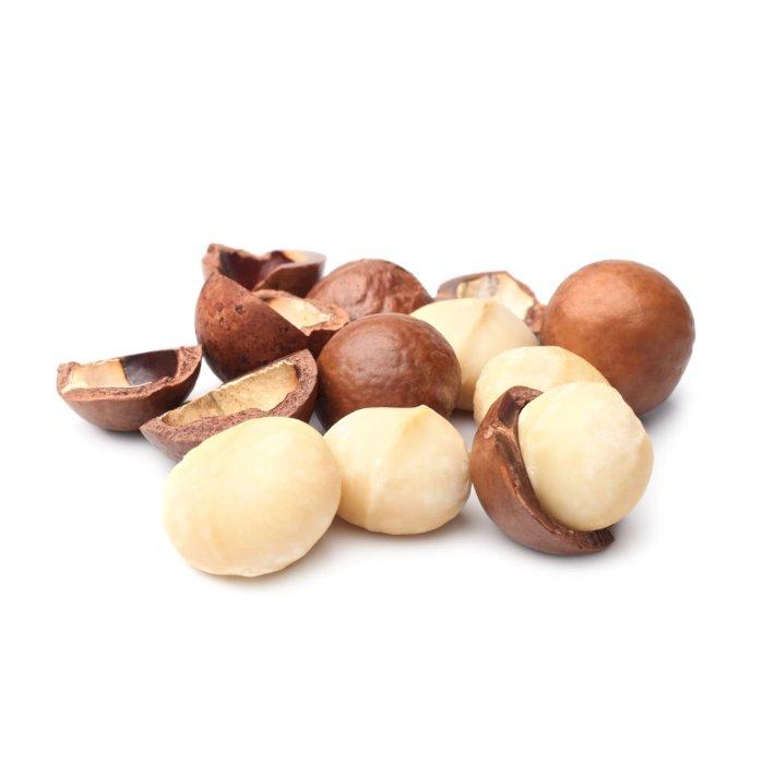 Nuez De Macadamia