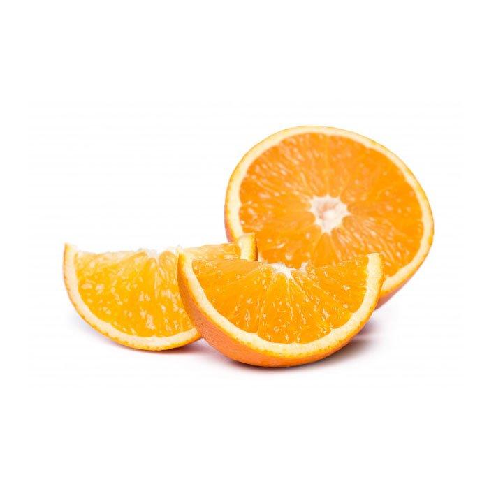 Orange Quartiers