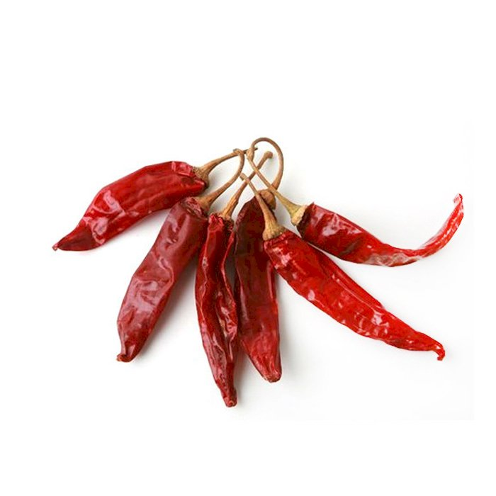 Dehydrated Chilli