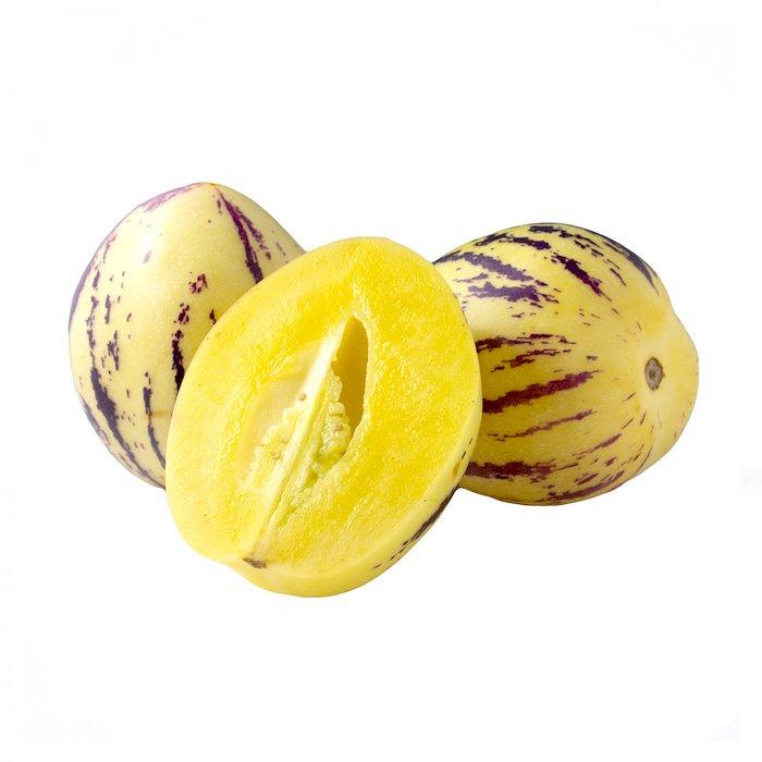 Poire-Melon (Pepino)