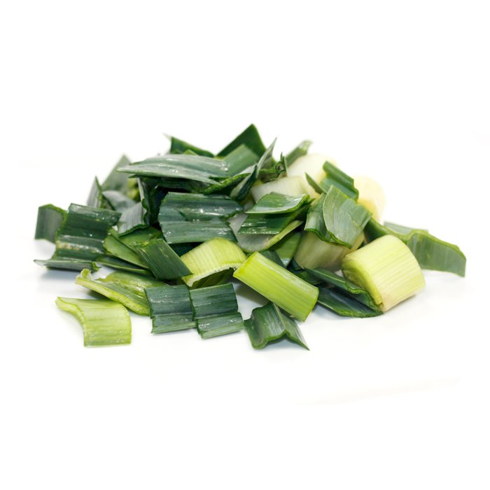 Leek Sliced