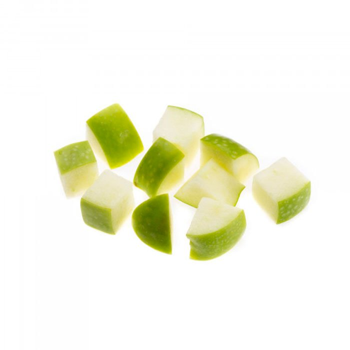 Apple Cubes
