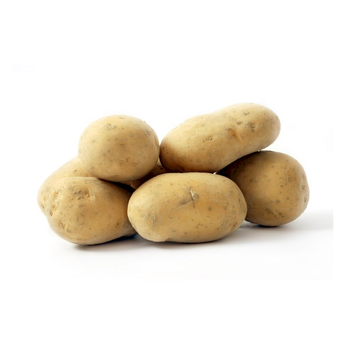 Potato Miss Andes