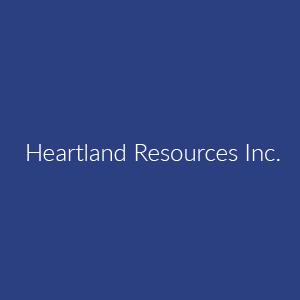 HEARTLAND RESOURCES