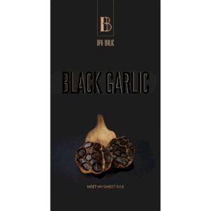 Garlic Black