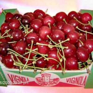 Cherry Ferrovia