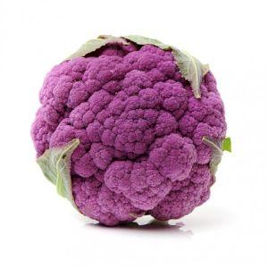 Cabbage Purple Cauliflower