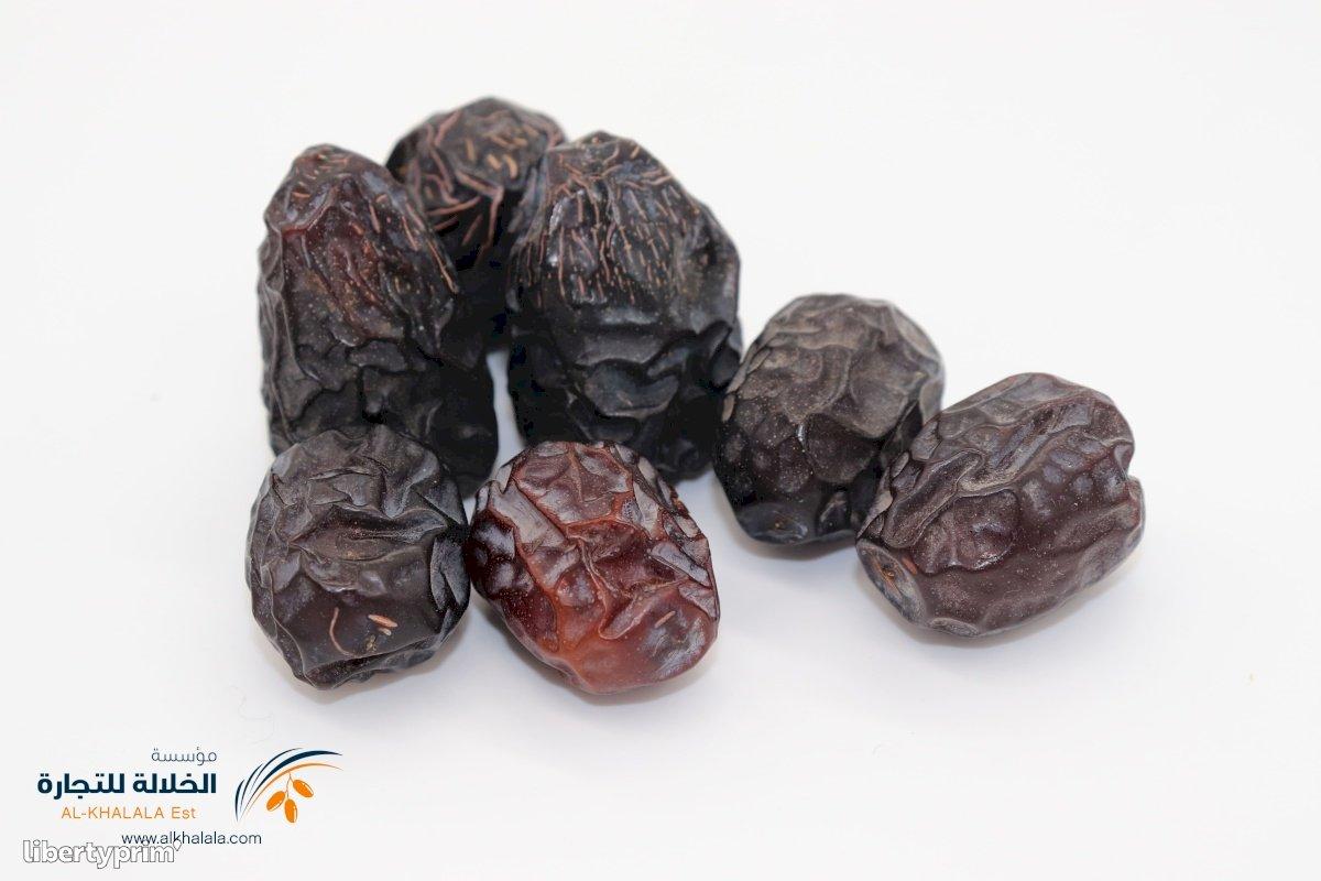 Dried Date Class 1 Saudi Arabia Exporter - Mr. | Libertyprim