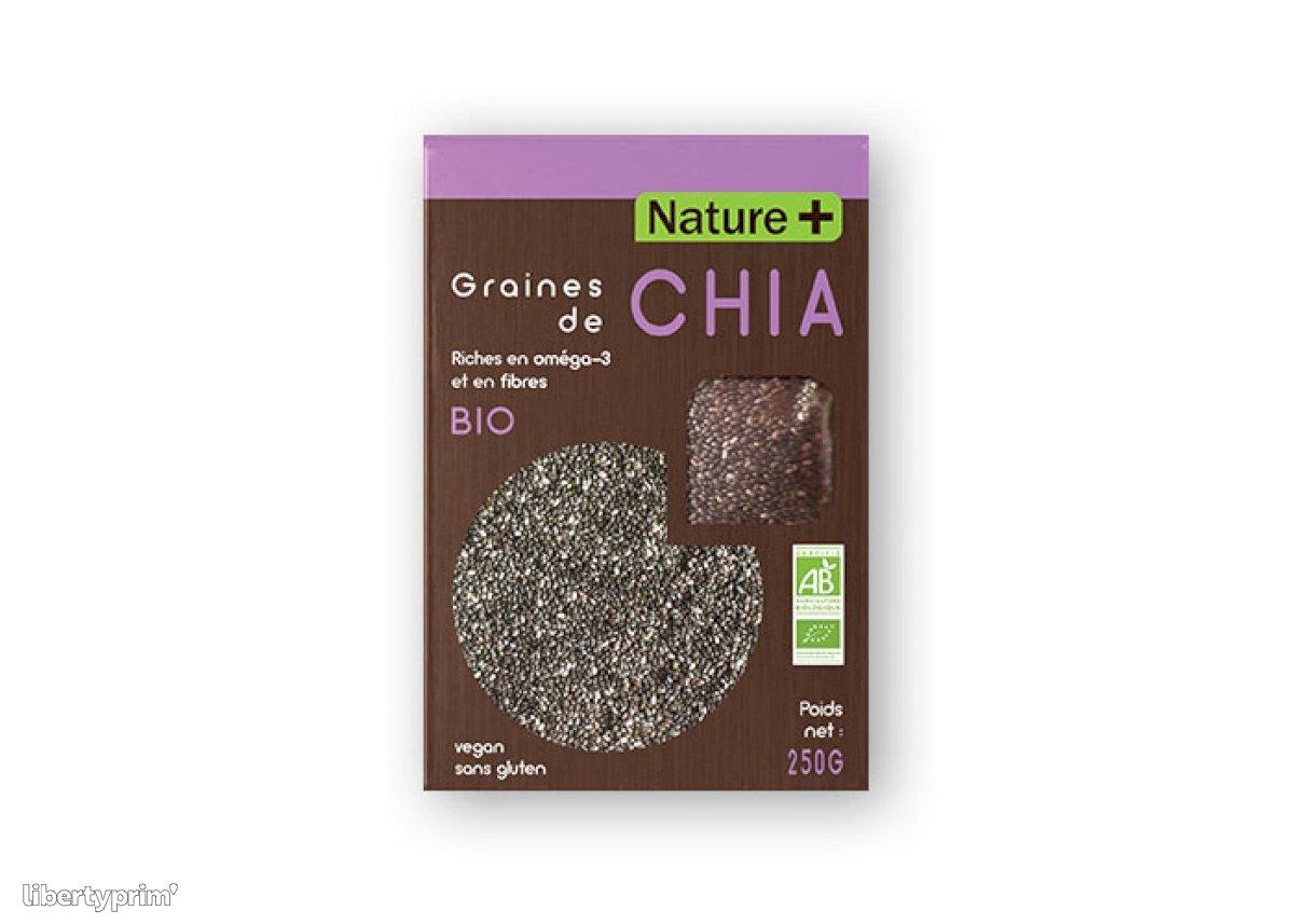 Chia Seeds Sales Office - roro | Libertyprim