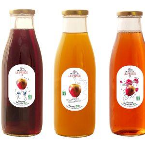 Jus Multi Fruits