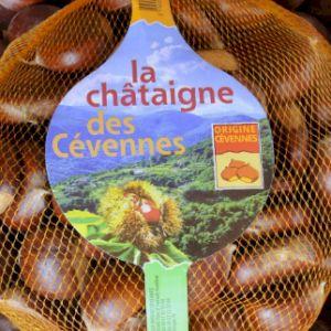 Chestnut Bouche De Bétizac