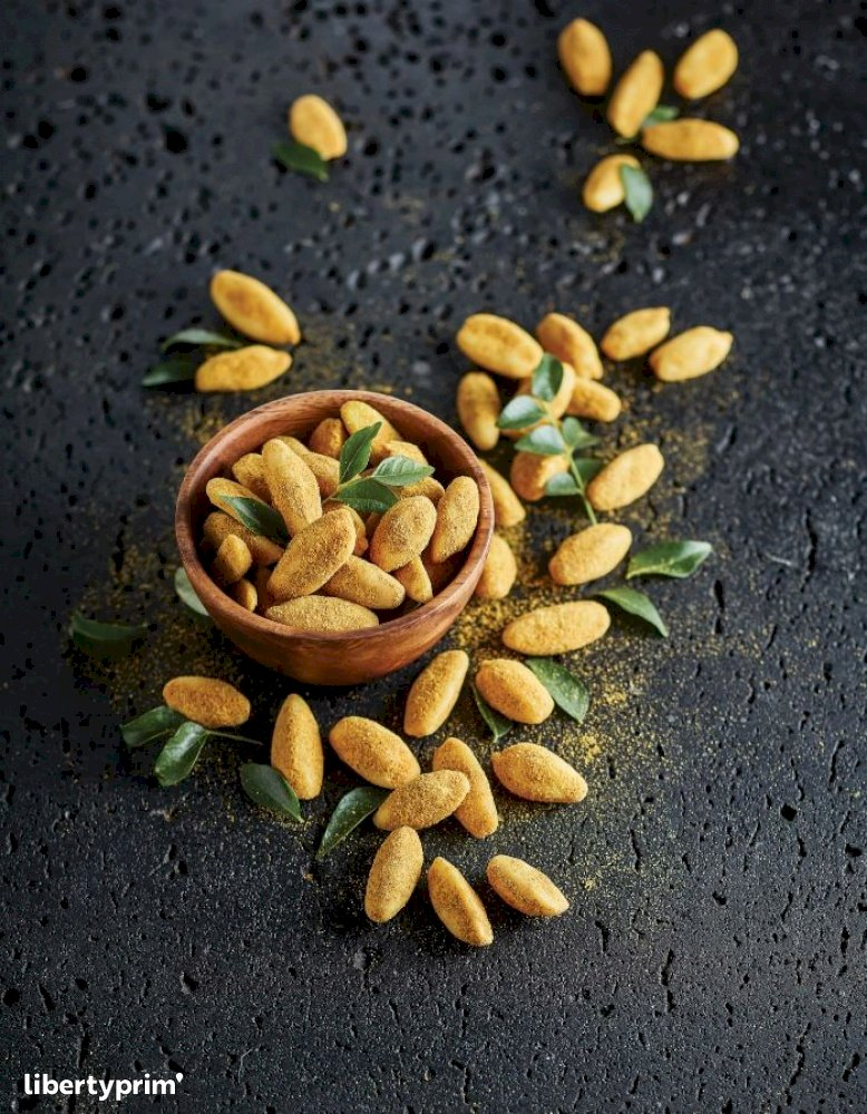 Pilinut Extra Philippines Organic Grower - MountMayon06 | Libertyprim