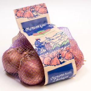 Onion Pink