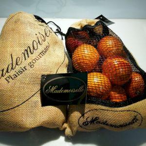 Orange Sanguinelli