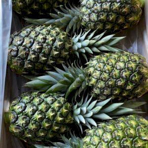 Pineapple Cayenne